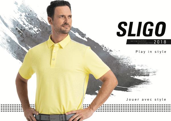 Catálogo/Lookbook SLIGO SS2018